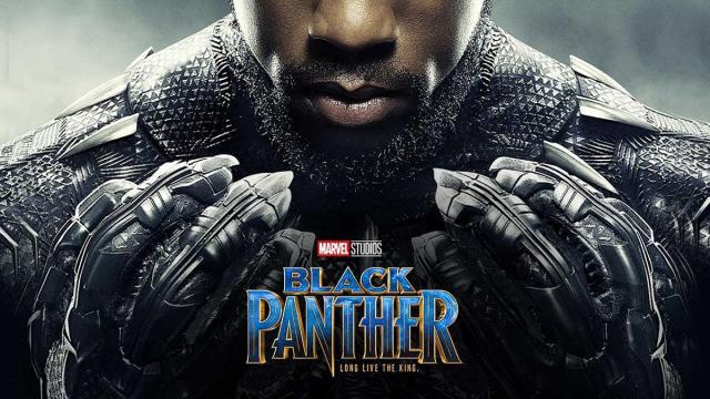 'Black Panther': ¿Es más que una película?