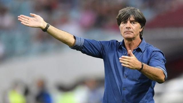 Joachim Low destaca que Alemania perdió ante Brasil por errores no forzados