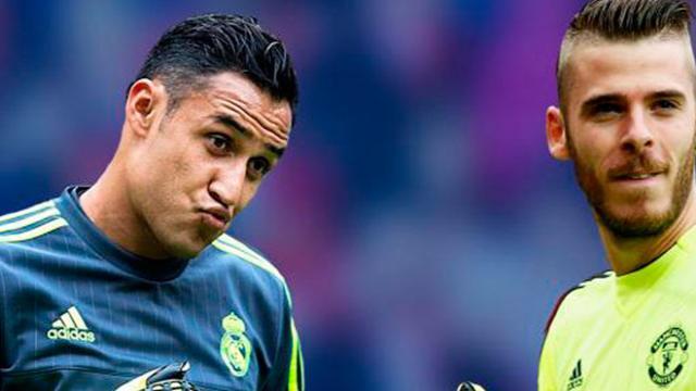 Pep Guardiola quiere a Isco y De Gea más lejos del Real Madrid