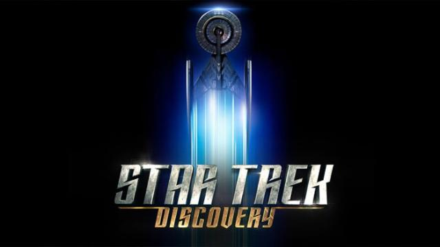 Star Trek: Discovery Showrunners