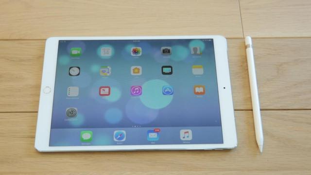 Nueva experiencia en vivo de 'iPad'