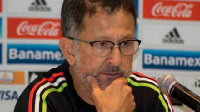 Los Jugadores del Tricolor que están en contra de Juan Carlos Osorio