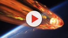 Tiangong 1, la stazione spaziale cinese cadrà sulla Terra a Pasqua
