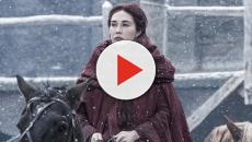 Temporada 8 de 'Game of Thrones': explicación del gran papel de Melisandre