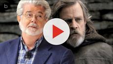 Star Wars : La fin imaginée par George Lucas racontée par Mark Hamill !