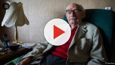Diretor escolar que salvou 600 crianças judias dos nazistas morre aos 107 anos
