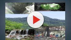 VIDEO: Conozca la sierra Falconiana