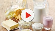The link between dairy products and acne