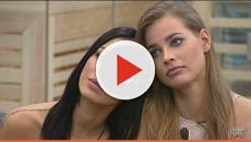 Verissimo: Giulia De Lellis e Ivana Mrazova insieme per fare un annuncio