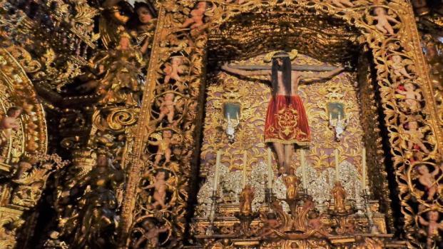 La Semana Santa es más que las procesiones