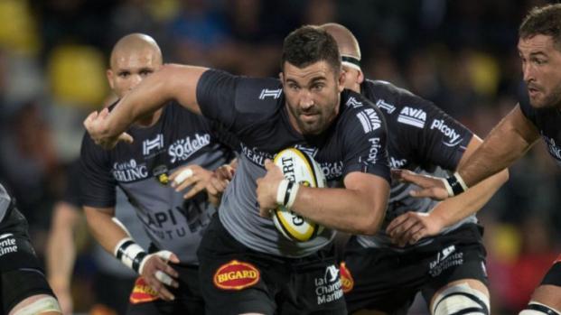 Rugby-Coupe d'Europe : l'objectif du Stade Rochelais dévoilé