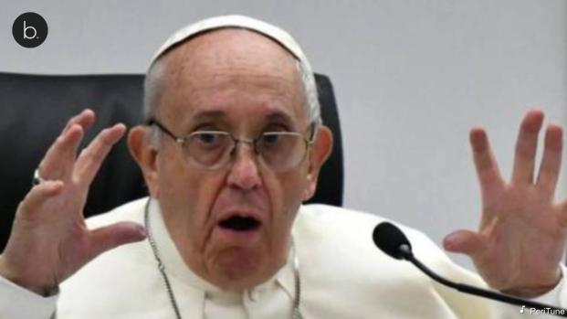 'O inferno não existe', afirma o Papa Francisco a jornalista italiano, veja