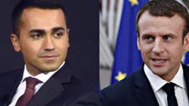 Di Maio-Macron: chiuse le 'frontiere' al M5S sulla questione europea