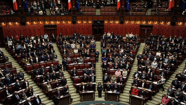 La buonuscita agli ex parlamentari: 26 milioni di euro