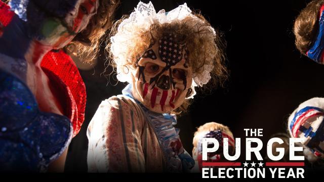 The First Purge es más 'personal' que las películas anteriores