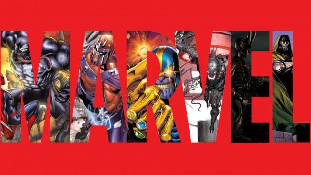 Marvel Comics anuncia la nueva serie Cuatro Fantásticos