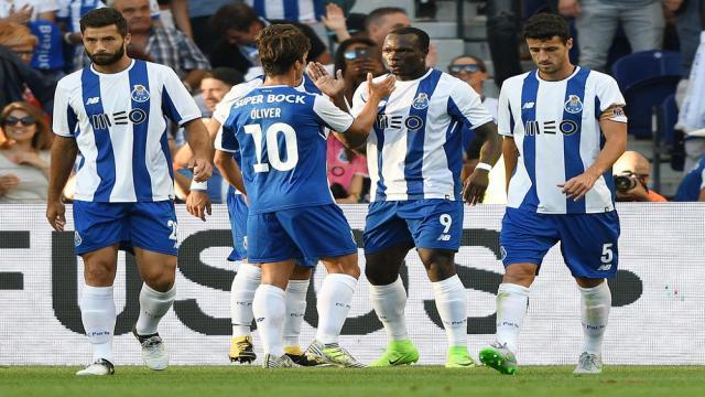 FC Porto: México recomienda máxima prudencia en la gestión de Herrera y Reyes