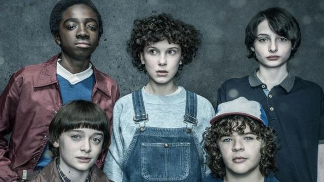 Stranger Things: ¡Se revela la tercera temporada!