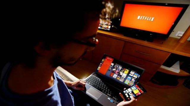 Nuevo trabajo en Netflix te paga por mirar sus programas de TV y películas