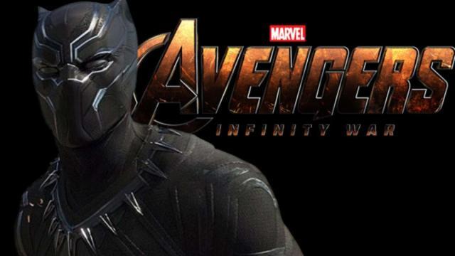 'Black Panther' es la calma antes de la tormenta que es 'Infinity War'