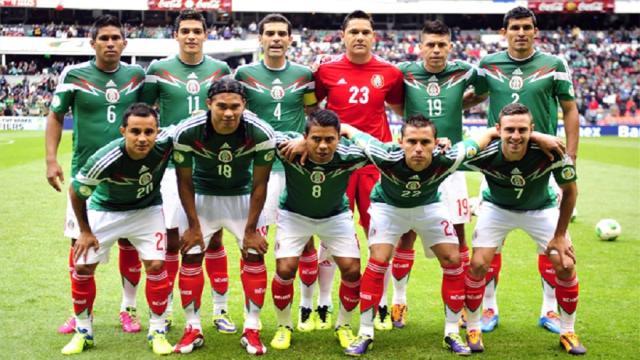 Cinco jugadores de los que México dependerá en la Copa del Mundo de este verano