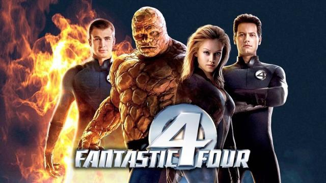 Un nuevo comic de Fantastic 4 ha sido anunciado por Marvel