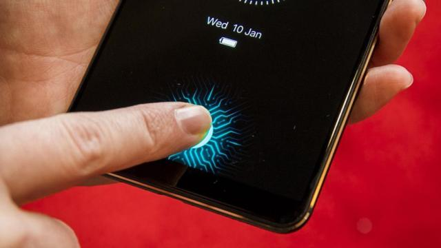 Revisión Vivo X21: un teléfono móvil con una pantalla 'bang'