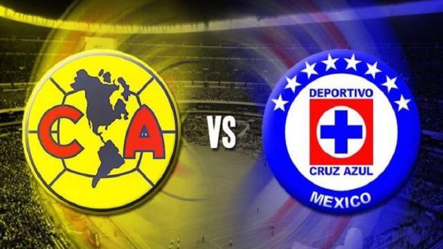 ¿Cuál será el equipo ganador del partido América vs Cruz Azul? Descúbrelo aquí