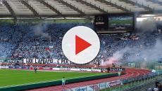 All'Olimpico Lazio - Benevento trentesima di campionato