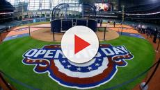 MLB Opening Day: Cubs and White Sox win openers