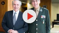 General Villas Bôas faz revelação contundente dirigida aos que defendem bandidos