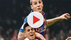 Estrella portuguesa es pretendido por el Inter de Milán y el Manchester United