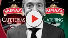 Brutal abucheo al director de Marcilla y Saimaza tras llamar 'fascista' a España