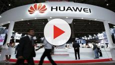 Las fuertes ventas de teléfonos inteligentes impulsan el crecimiento de Huawei