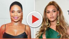 Beyonce's mystery biter revealed