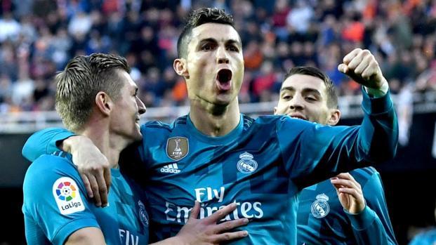 Mercato: La première recrue du Real Madrid en approche!