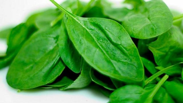 Beneficios de la Espinaca para la salud