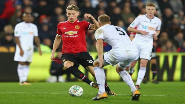 Gran pronostico y alineaciones del encuentro Manchester United vs Swansea City