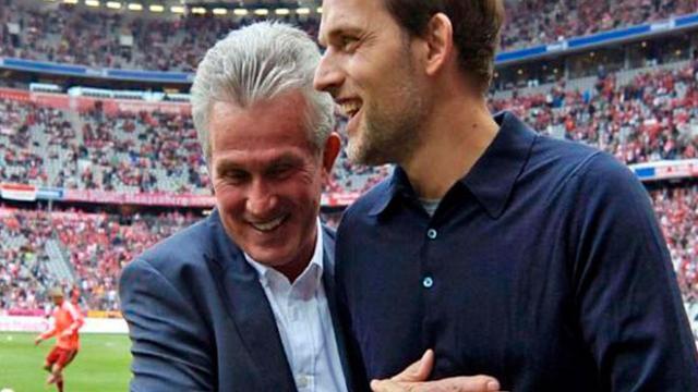 Thomas Tuchel le dice no al Bayern de Múnich y apunta a la Premier League