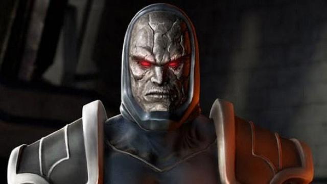 Darkside está en la 'Liga de la Justicia' de DC