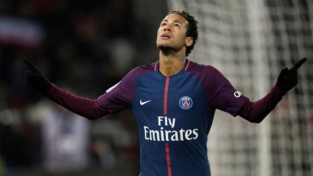 PSG: ¿Neymar quiere un aumento salarial?