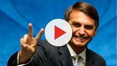 Jair Bolsonaro se perfila como favorito en presidenciales de Brasil