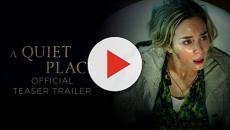 'A Quiet Place' se enfrenta al apocalipsis con el atrevido realismo
