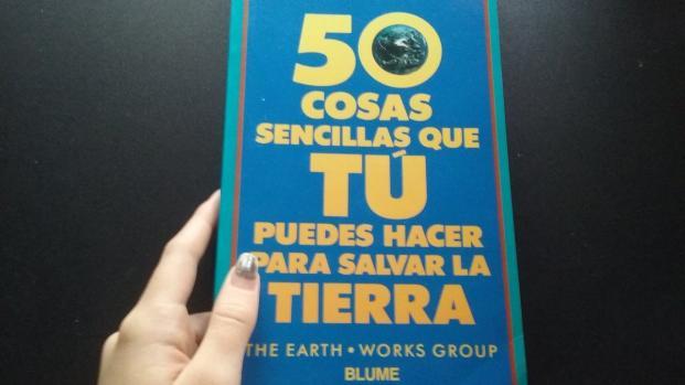 Colaboremos para salvar el planeta