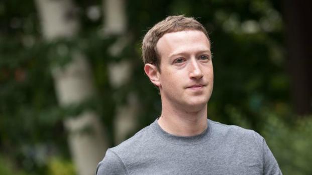 Acionistas afastam Mark Zuckerberg da direção do Facebook