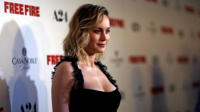 Brie Larson es perfecta para el Capitán Marvel, según un actor