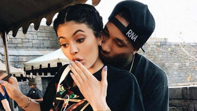 Kylie Jenner y Travis Scott planean tener un segundo bebé