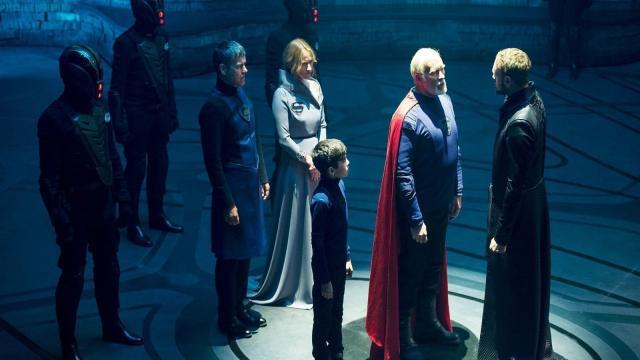 'Krypton' acaba de retomar uno de los conceptos más famosos de 'Superman'