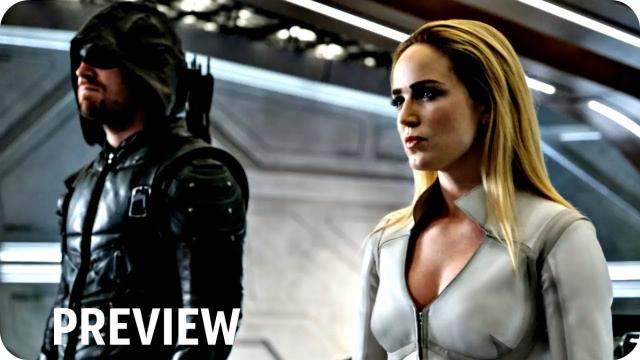 Arrow Final de temporada 6 presentará a Sara Lance