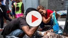 VIDEO : ¿Morir de hambre o sobrevivir?